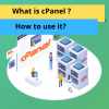 cPanel definition and use : What is cPanel and how to use cPanel?